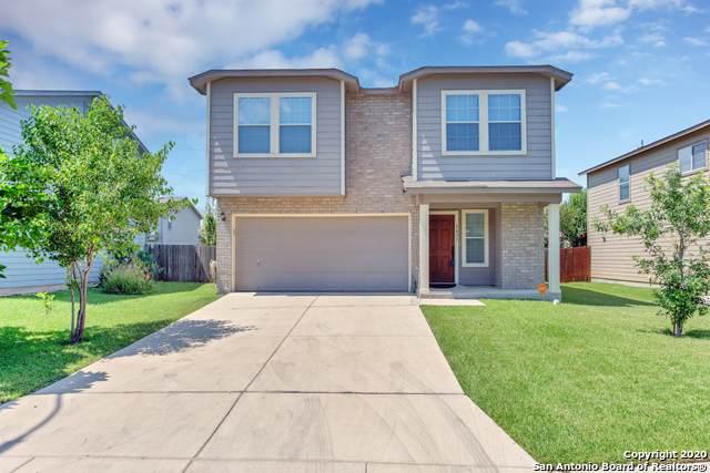5431 Wincheap Farm, San Antonio, TX 78228 (MLS #1463646) :: BHGRE HomeCity San Antonio