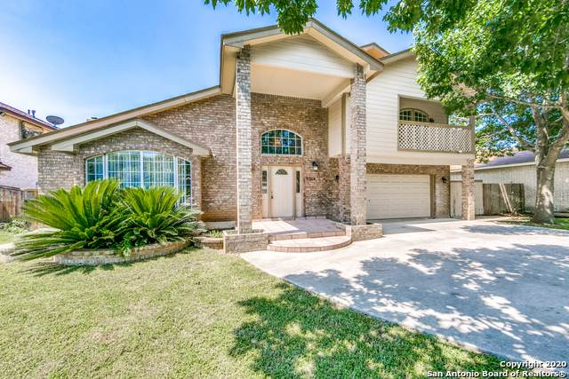 9304 Pine Village, San Antonio, TX 78250 (MLS #1463651) :: Alexis Weigand Real Estate Group