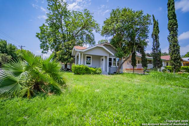 1246 Hammond Ave, San Antonio, TX 78210 (MLS #1463669) :: Alexis Weigand Real Estate Group