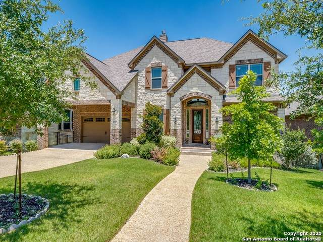 16927 Sonoma Ridge, San Antonio, TX 78255 (#1463687) :: The Perry Henderson Group at Berkshire Hathaway Texas Realty