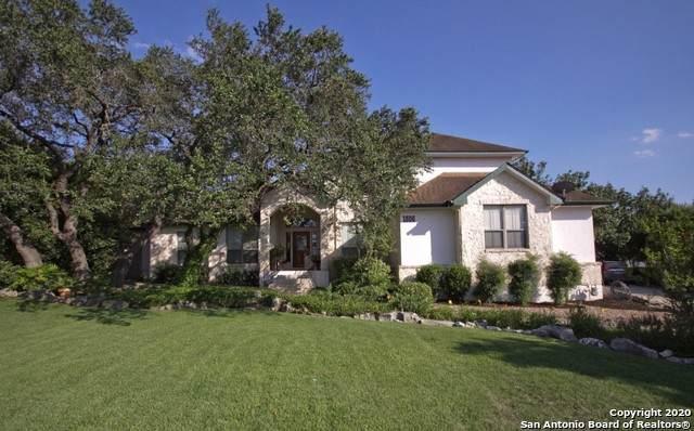 1806 Roan Crossing, San Antonio, TX 78259 (MLS #1463690) :: Exquisite Properties, LLC