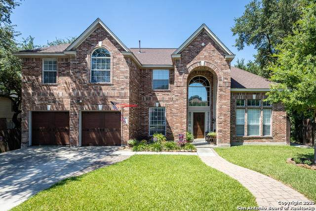 8918 Drayton Heights, San Antonio, TX 78254 (MLS #1463696) :: Alexis Weigand Real Estate Group