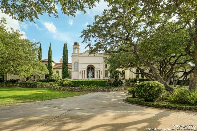 1714 Greystone Ridge, San Antonio, TX 78258 (MLS #1463698) :: Alexis Weigand Real Estate Group