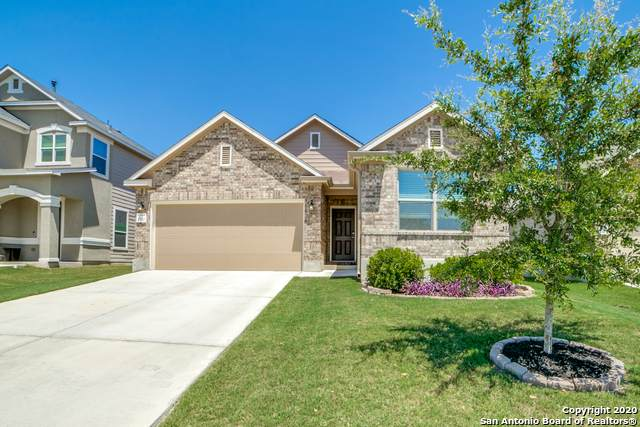 2110 Cerberus Dr, San Antonio, TX 78245 (MLS #1463713) :: The Glover Homes & Land Group