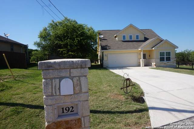 192 Hollys Way, San Marcos, TX 78666 (MLS #1463725) :: Alexis Weigand Real Estate Group