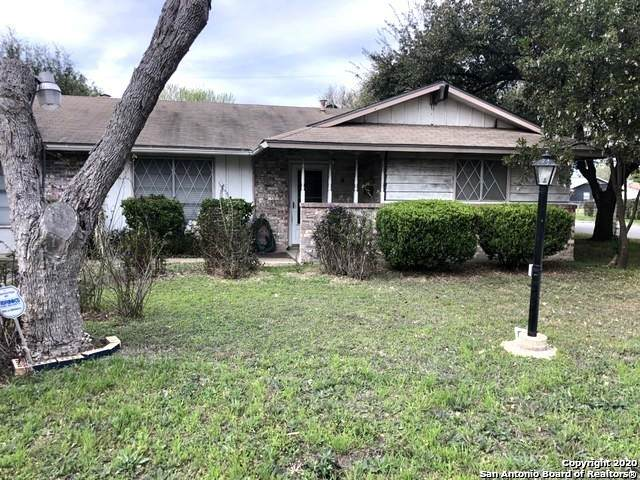7203 Woodgate Dr, San Antonio, TX 78227 (MLS #1463733) :: The Mullen Group | RE/MAX Access