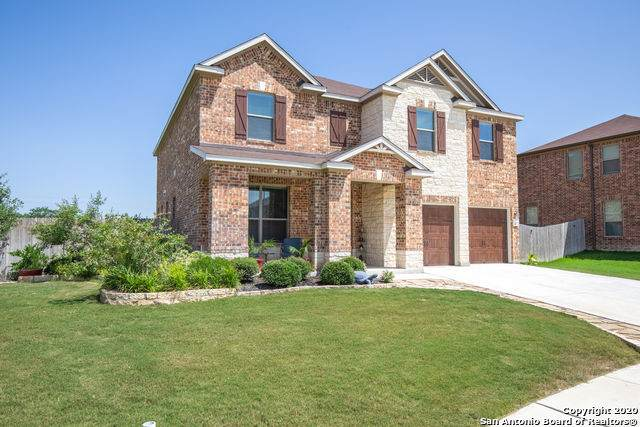 102 Colonial Blf, Universal City, TX 78148 (MLS #1463766) :: The Heyl Group at Keller Williams