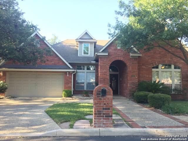 103 Navato Blvd, San Antonio, TX 78232 (MLS #1463772) :: BHGRE HomeCity San Antonio