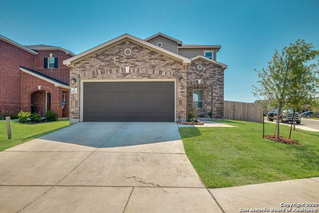 2412 Lazo Summit, San Antonio, TX 78244 (MLS #1463785) :: Alexis Weigand Real Estate Group