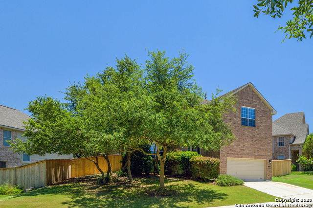 34 Blue Thorn Trail, San Antonio, TX 78256 (MLS #1463801) :: EXP Realty