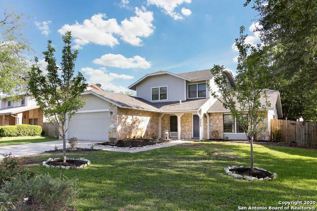 3530 Le Blanc St, San Antonio, TX 78247 (MLS #1463806) :: Alexis Weigand Real Estate Group