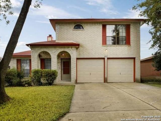 6827 Still Lk, San Antonio, TX 78244 (MLS #1463821) :: Reyes Signature Properties