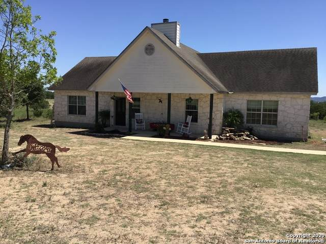 209 Wagon Circle, Bandera, TX 78003 (MLS #1463824) :: The Mullen Group | RE/MAX Access