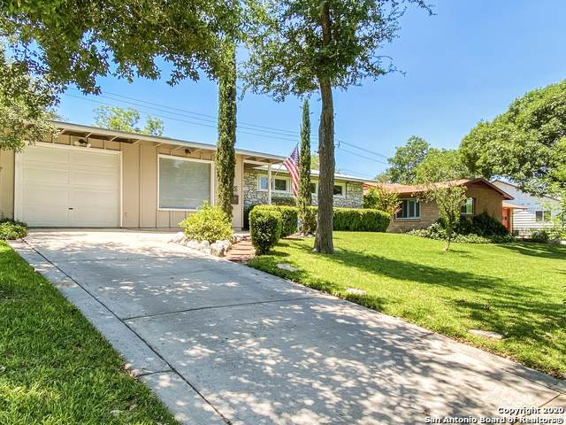 326 Burnside Dr, San Antonio, TX 78209 (#1463874) :: The Perry Henderson Group at Berkshire Hathaway Texas Realty