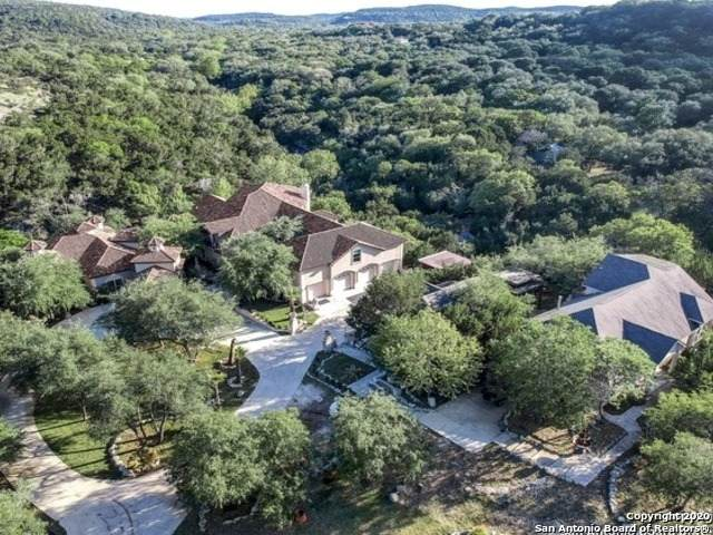 9469 Canyon Mist, Helotes, TX 78023 (#1463905) :: The Perry Henderson Group at Berkshire Hathaway Texas Realty