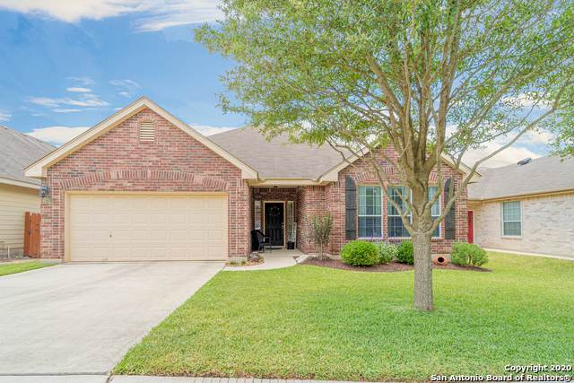 17123 Ashbury Oaks, San Antonio, TX 78247 (MLS #1463912) :: The Heyl Group at Keller Williams