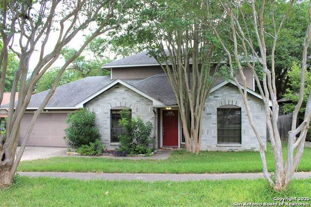 11501 Forest Hollow, Live Oak, TX 78233 (MLS #1463920) :: The Heyl Group at Keller Williams