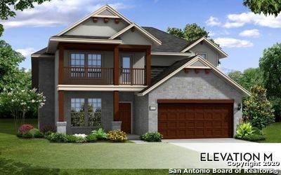 24632 Ahava, San Antonio, TX 78261 (#1463923) :: The Perry Henderson Group at Berkshire Hathaway Texas Realty