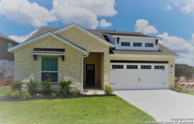 24718 Las Pilas, San Antonio, TX 78261 (MLS #1463928) :: Exquisite Properties, LLC