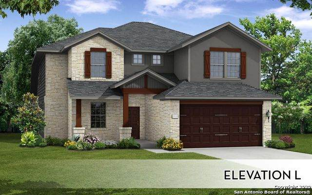 4231 Colina Crest, San Antonio, TX 78261 (MLS #1463932) :: The Rise Property Group
