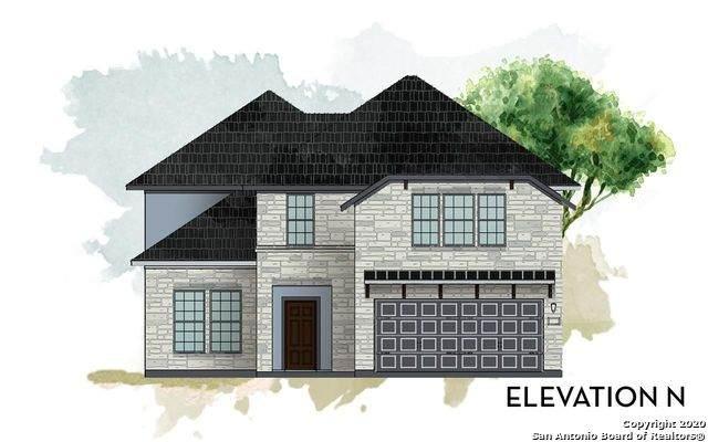 4109 Monteverde View, San Antonio, TX 78261 (MLS #1463936) :: Exquisite Properties, LLC