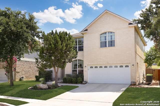 15606 Portales Pass, San Antonio, TX 78023 (MLS #1463942) :: The Heyl Group at Keller Williams