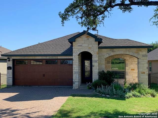 336 Parkside, San Marcos, TX 78666 (MLS #1463949) :: The Heyl Group at Keller Williams