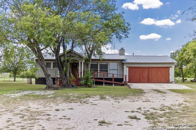 4346 County Road 541, Hondo, TX 78861 (MLS #1463958) :: Alexis Weigand Real Estate Group