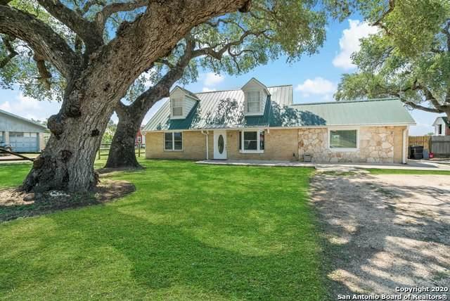 456 E Zipp Rd, New Braunfels, TX 78130 (MLS #1463961) :: 2Halls Property Team | Berkshire Hathaway HomeServices PenFed Realty