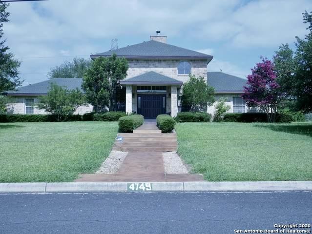 4749 Stanteen Dr, San Antonio, TX 78263 (MLS #1463992) :: Exquisite Properties, LLC
