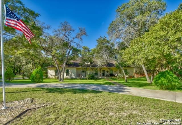 292 Rosewood Dr., La Vernia, TX 78121 (MLS #1464050) :: Carter Fine Homes - Keller Williams Heritage