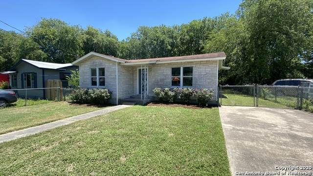 418 Dorie St, San Antonio, TX 78220 (MLS #1464053) :: Carolina Garcia Real Estate Group