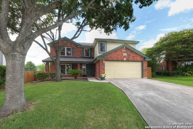 3585 Peachtree Ln, Schertz, TX 78154 (MLS #1464090) :: Alexis Weigand Real Estate Group
