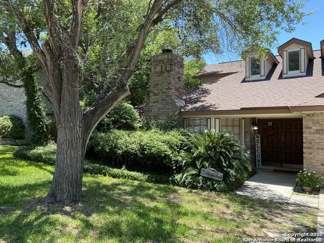 9218 Linbrooke, San Antonio, TX 78250 (MLS #1464093) :: Alexis Weigand Real Estate Group