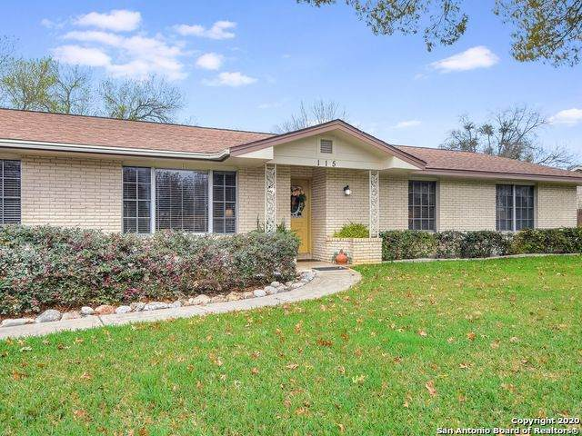 115 Peppermint Ln, Kirby, TX 78219 (MLS #1464095) :: Alexis Weigand Real Estate Group