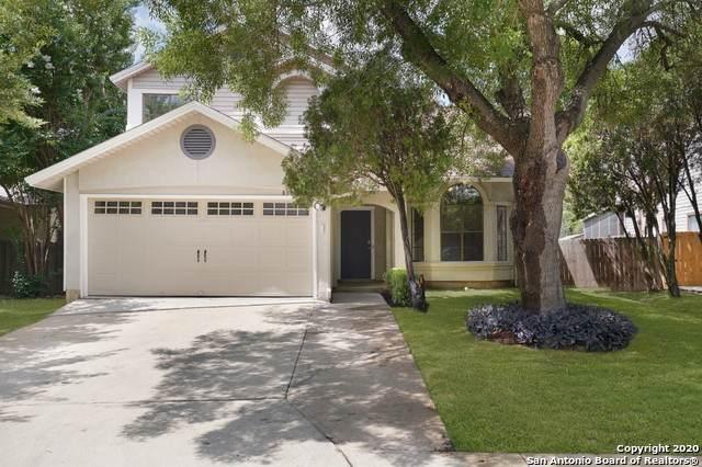 8936 Deer Park, San Antonio, TX 78251 (MLS #1464111) :: Carolina Garcia Real Estate Group