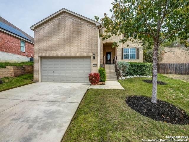21810 Ruby Run, San Antonio, TX 78259 (MLS #1464115) :: Exquisite Properties, LLC
