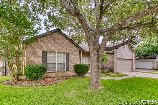 18118 Cerca Piedra, San Antonio, TX 78259 (MLS #1464120) :: Concierge Realty of SA