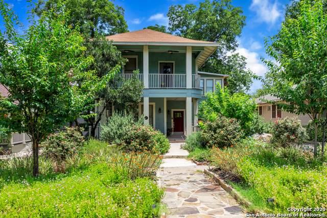 915 W Agarita Ave, San Antonio, TX 78201 (MLS #1464131) :: Alexis Weigand Real Estate Group