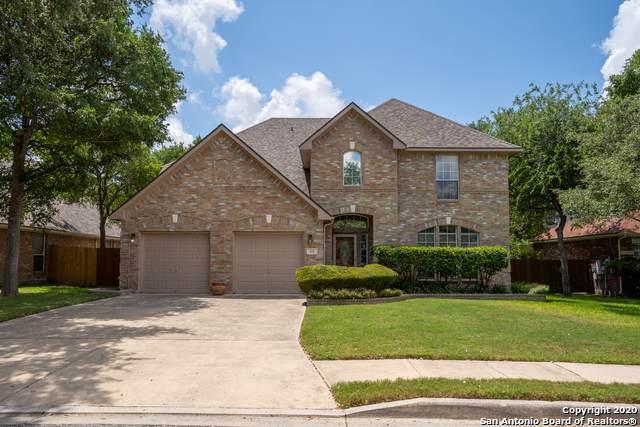 478 Roseman Bridge, Schertz, TX 78154 (MLS #1464146) :: Alexis Weigand Real Estate Group