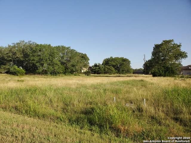 805 John Price, Blanco, TX 78606 (MLS #1464147) :: The Heyl Group at Keller Williams