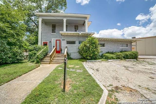 123 Ogden Ln, Alamo Heights, TX 78209 (MLS #1464184) :: Vivid Realty