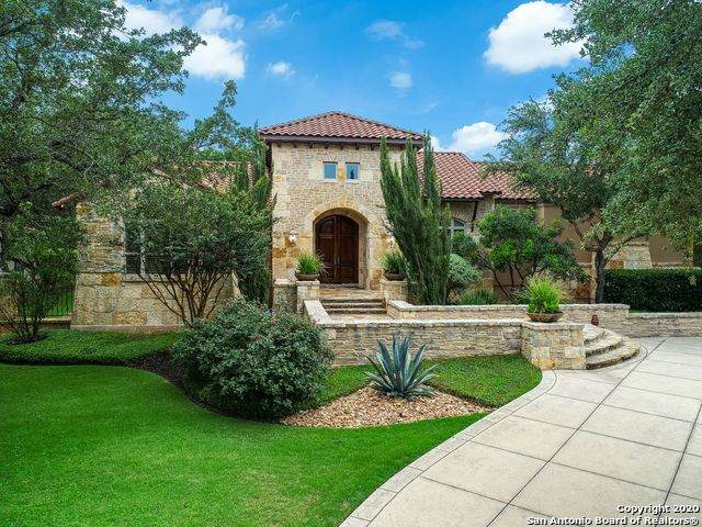 607 Bentley Manor, Shavano Park, TX 78249 (MLS #1464197) :: Exquisite Properties, LLC