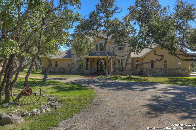 1262 Elm Creek Rd, New Braunfels, TX 78132 (MLS #1464200) :: 2Halls Property Team | Berkshire Hathaway HomeServices PenFed Realty
