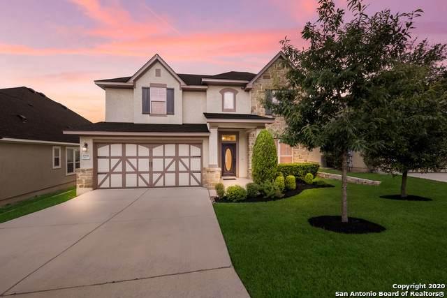 17931 Branson Falls, San Antonio, TX 78255 (MLS #1464224) :: ForSaleSanAntonioHomes.com
