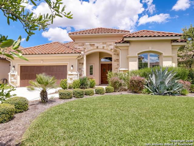 603 Geddington, Shavano Park, TX 78249 (MLS #1464226) :: Exquisite Properties, LLC