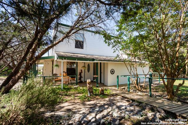 103 Ranger Trail, Kerrville, TX 78028 (MLS #1464236) :: The Mullen Group | RE/MAX Access