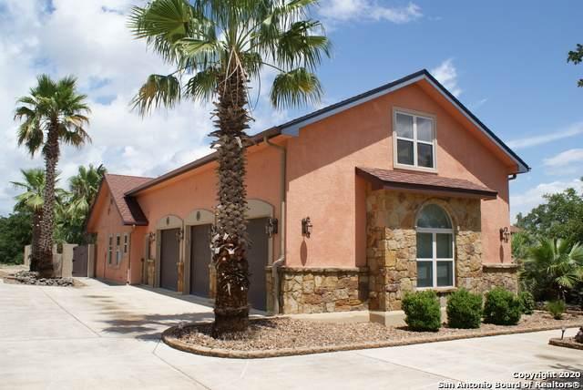 282 Lantana Cerro, Spring Branch, TX 78070 (MLS #1464239) :: The Heyl Group at Keller Williams