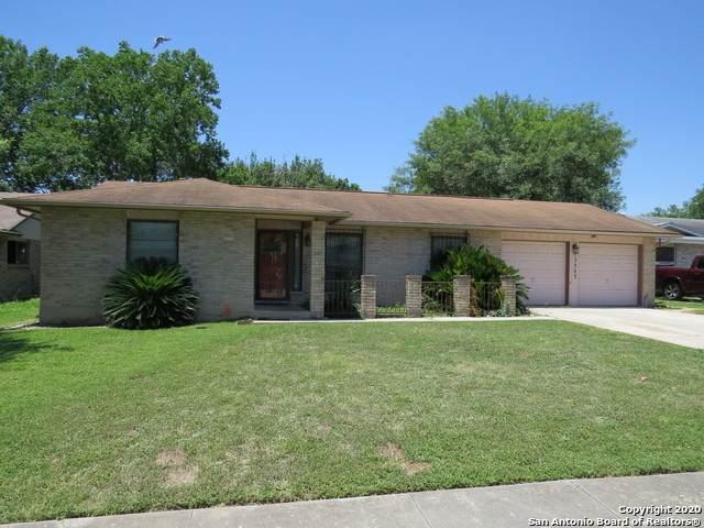 13303 Larkbrook St, San Antonio, TX 78233 (MLS #1464284) :: The Mullen Group   RE/MAX Access