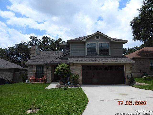8626 Quail Whisper, San Antonio, TX 78250 (MLS #1464291) :: The Heyl Group at Keller Williams